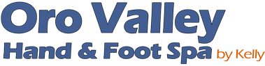 ORO VALLEY HAND & FOOT SPA Logo
